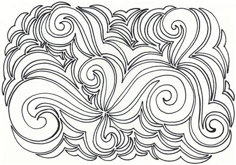 Difficult But Fun Coloring Pages Free And