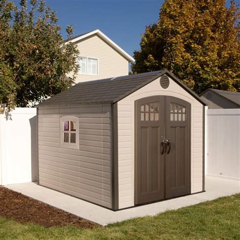 Lifetime 10x8 Shed by Pin By Competitive Edge Products Inc On Lifetime Storage