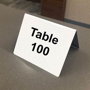 Custom, Printed, Metal, Table