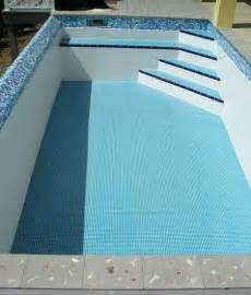Pool Waterline Tile Ideas by Waterline Pool Tile Pictures