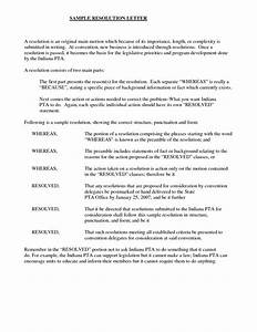 how to write a board resolution to open a bank account With letter of resolution template