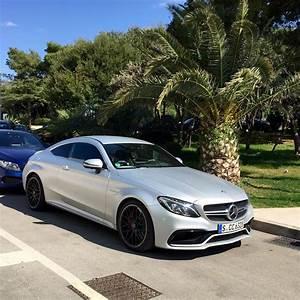 Mercedes C63s Amg : mercedes amg c63s coupe in selenite grey pics page 10 ~ Melissatoandfro.com Idées de Décoration