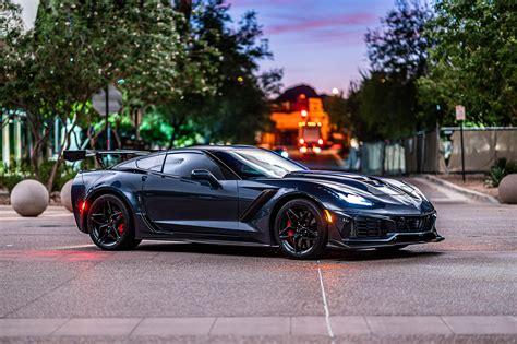 2019 Corvette Zr1 | GoNicD.com