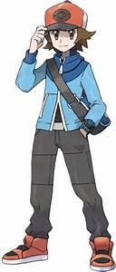 Hilbert (game) - Bulbapedia, the community-driven Pokémon ...