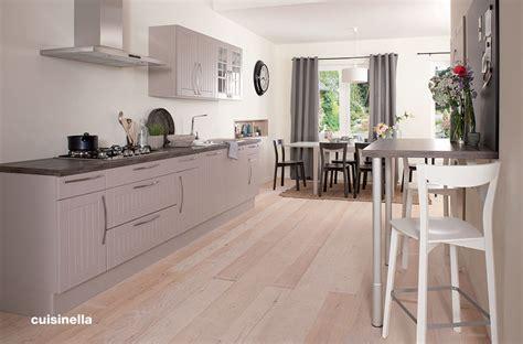 cuisine taupe clair beeindruckend cuisine taupe et gris le une couleur