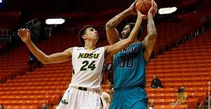 2018-2019 Bison Basketball: A Way Too Early Preview