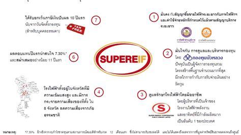 SUPEREIF Presentation - YouTube