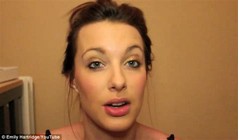 10 reasons why having a threesome is a bad idea by youtube hit emily hartridge daily mail online