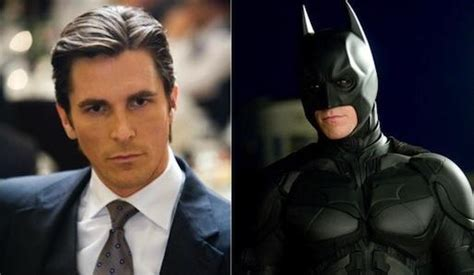 Christian Bale Done With Batman Filming Complete