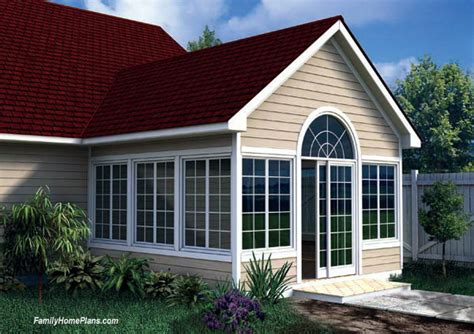 Sunroom Plans by Building A Sunroom How To Build A Sunroom Do It