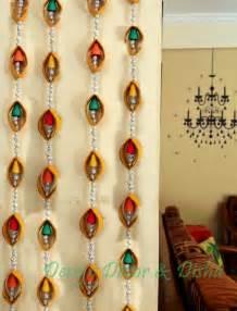 Diwali craft idea wall hanging