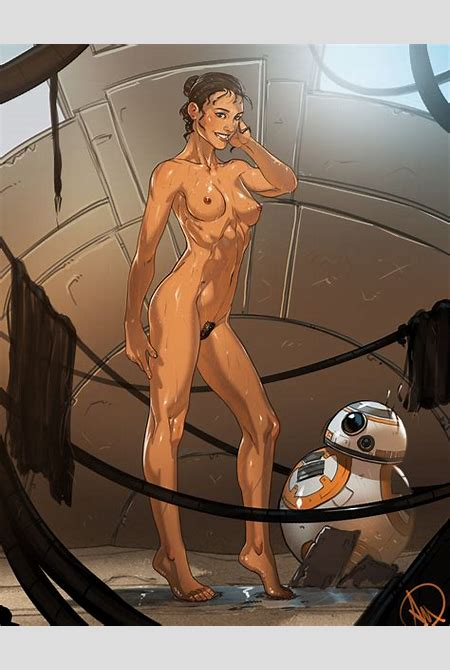 Star wars girls nude erotic pictures