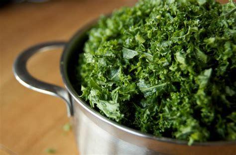 cuisiner le choux frisé le kale comment cuisiner ce chou frisé madmoizelle