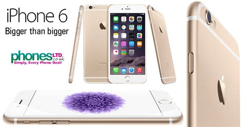 iphone 6 deals mobile phones and deals gold iphone 6 deals order your