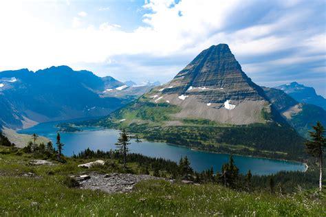 Glacier National Park Solairt Photography