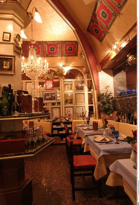 italienische restaurants la grappa essen berlin