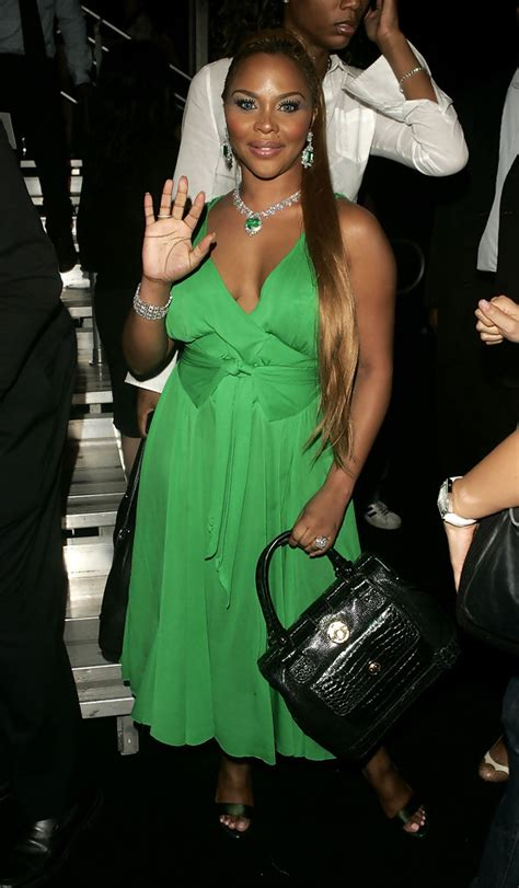 lil kim wrap dress lil kim clothes  stylebistro
