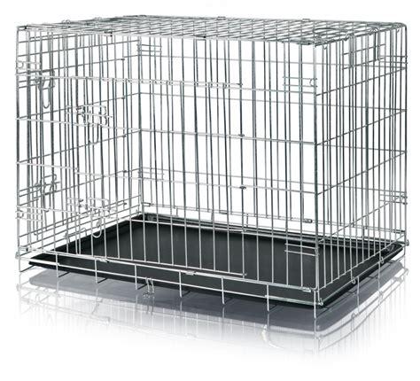 Gabbia Da - gabbia da trasporto per cani