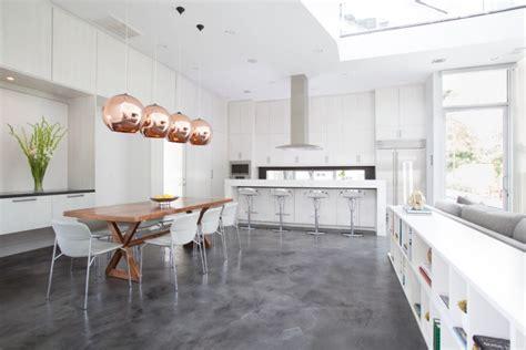 cement kitchen floor 18 stained concrete flooring designs ideas design 2047