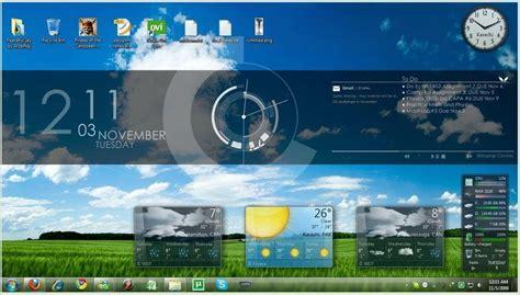 gadgets bureau windows 8 top windows 8 gadgets free