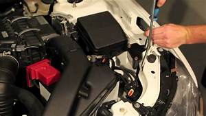 Nsv Mitsubishi Lancer Drl Installation Instruction