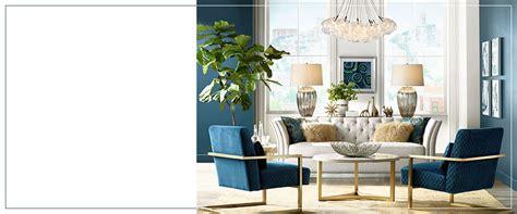 luxury furniture  lighting luxe living shop  trend lamps
