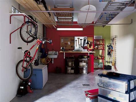 rangement pour garage rangement garage sur enperdresonlapin
