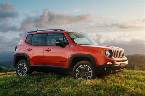 Review Jeep Renegade by Jeep Renegade Sport Review