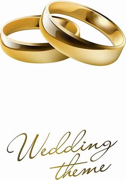 Invitation Ring Clipart Engagement Clip Vector Transparent