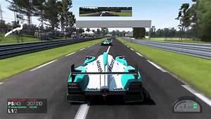 Circuit 24 Auto : project cars ps4 gameplay rp 219d lmp2 circuit des 24 heures du mans youtube ~ Maxctalentgroup.com Avis de Voitures