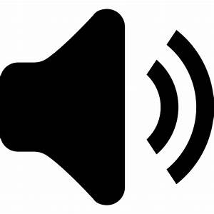 Audio, music, sound, speaker, volume icon | Icon search engine