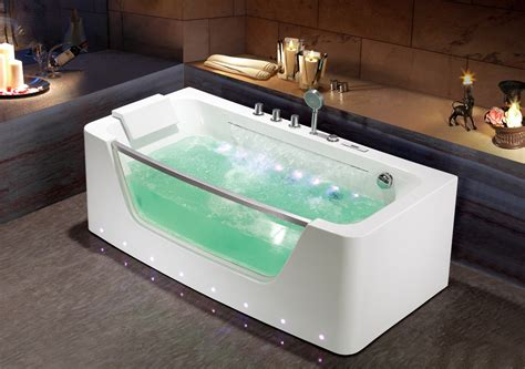Whirlpool Bathtubs On Sale by China Contemporary Design Simple Style Large Stand Alone
