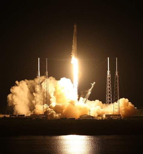 Pictures: SpaceX launches Falcon 9 rocket - Orlando Sentinel