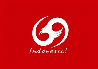69 Hut Indonesia Ri Behance Aplication Shirt