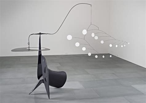 Calder Mobile Sculptures by 14 Kinetic Sculptures That Are Poetry In Motion