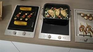 Miele Combi Dampfgarer : combi set hobs in action generation 6000 by miele youtube ~ Orissabook.com Haus und Dekorationen