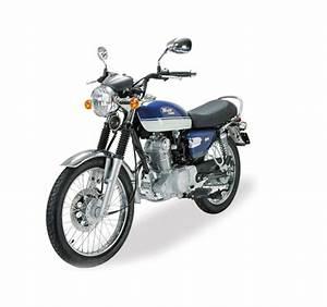 Moto Retro 125 : sym wolf moto neo retro 125cc 4h10 ~ Maxctalentgroup.com Avis de Voitures