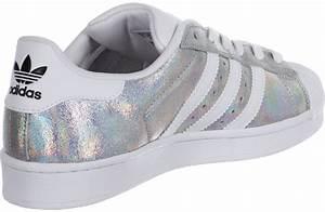 adidas Honey Heel W Schuhe silber im WeAre Shop