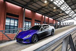 Maserati GranTurismo Zéda signals end of an era, plus new ...