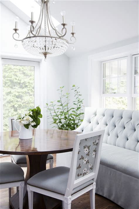 breakfast nook  design ideas remodel  decor