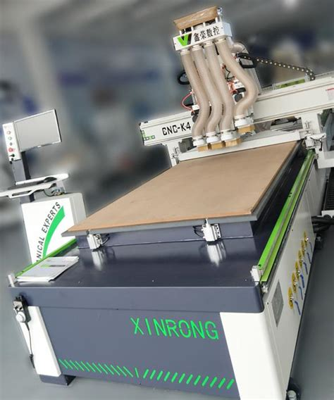 china customized wood cnc machine manufacturers suppliers factory direct price xinrong