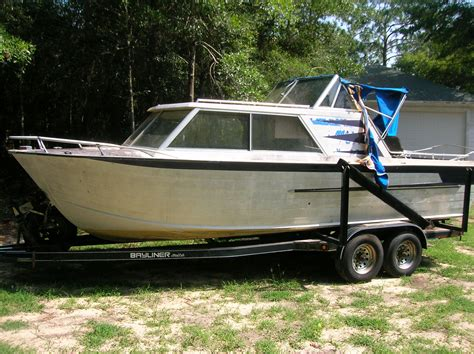 Old Aluminum Boat For Sale by Identify This Old Aluminum Boat The Hull Truth