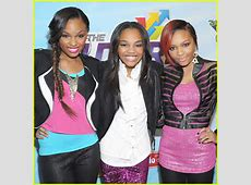 changeluom china mcclain and sisters rise