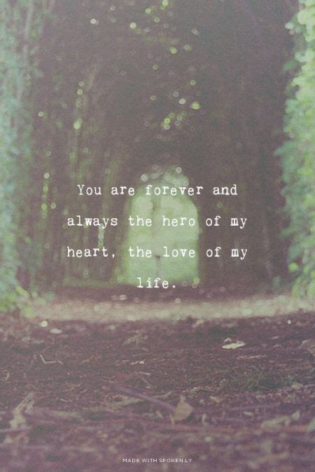 impressive quotes  love  life