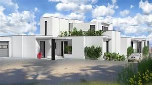 maison moderne luxembourg des idees novatrices sur la With plans de maison moderne 11 maisons bativia votre constructeur de maison cle en main