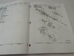 International Harvester Ih 786 986  1086  1486 Tractor Parts Catalog Manual Book