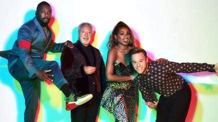 The Voice UK: Who are the 2019 judges? All the past judges ...