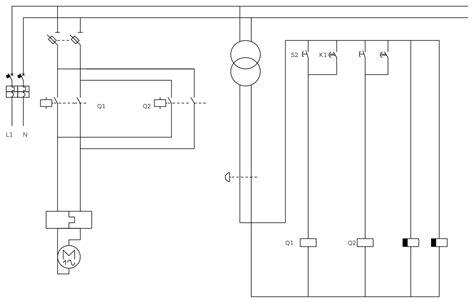 librerie fidocad rel 232 temporizzato per motore asincrono monofase pag 2