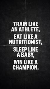 Fitness Motivation : Change sleep like a baby to sleep ...