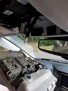 Diy  Mazda Overhead Console Ambient Light Install   Mazda